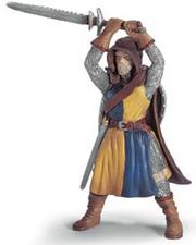 Фигурки рыцарей Schleich(Германия) Исторические воины